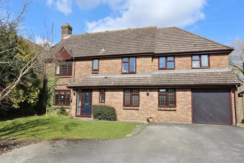 4 bedroom detached house for sale - Bishops Waltham, Hampshire