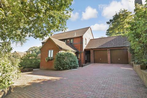 4 bedroom detached house for sale - Beechwood Rise, West End