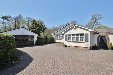 3 bedroom detached bungalow for sale - Southern Road, West End