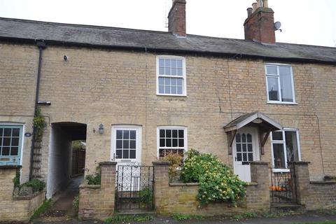 2 bedroom cottage for sale - Tallington Road, Bainton, Stamford