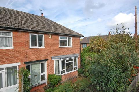 3 bedroom semi-detached house for sale - Clumber Road, West Bridgford, Nottingham