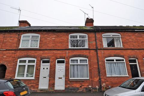 2 bedroom terraced house to rent - Station Road, Northfield, Birmingham, B31