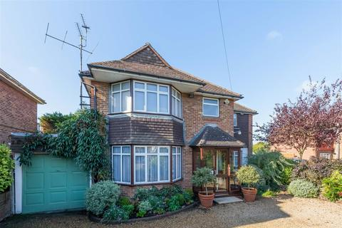 5 bedroom detached house for sale - Highview Avenue North, Patcham, Brighton
