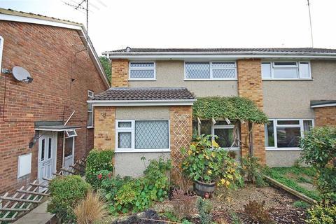 3 bedroom semi-detached house for sale - Chase Avenue, Charlton Kings, Cheltenham, GL52