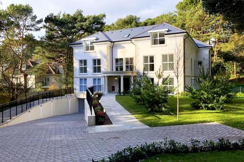 3 bedroom penthouse for sale - Lilliput Road, Canford Cliffs, POOLE