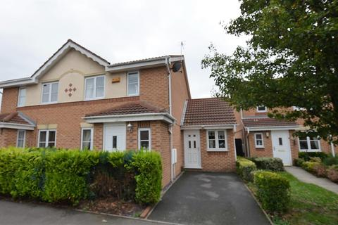 3 bedroom semi-detached house for sale - Station Road, Spondon, Derby