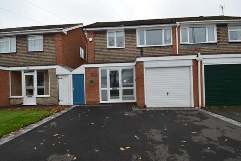 3 bedroom semi-detached house for sale - Woodthorpe Road, Kings Heath, Birmingham, B14