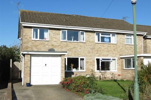 3 bedroom semi-detached house for sale - Abingdon Road, Telford Estate, Shrewsbury, Shropshire