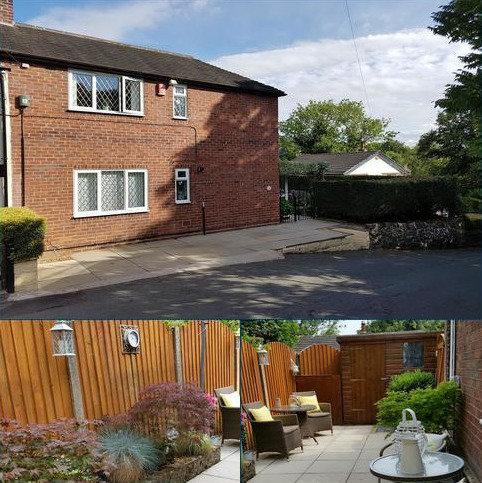 2 bedroom semi-detached house for sale - Bunts Lane, Stockton Brook, Stoke on Trent