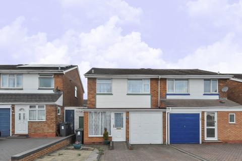 3 bedroom semi-detached house for sale - Frederick Road, Selly Oak, Birmingham, B29