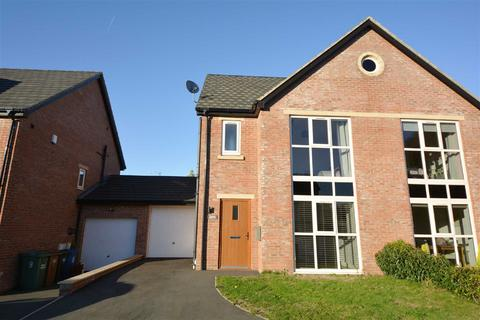 4 bedroom semi-detached house for sale - Delphside Close, Orrell, Wigan, WN5