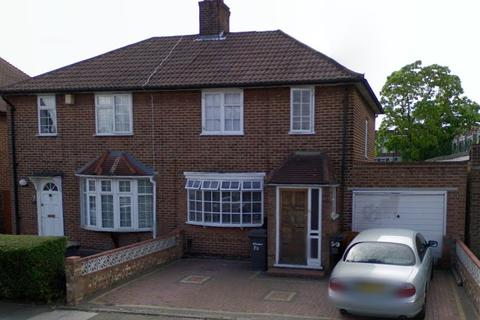 1 bedroom house share to rent - Boundfield road