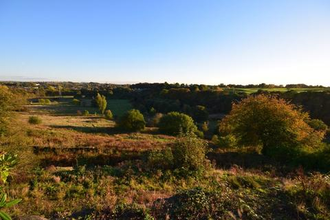 Land for sale - Plot with Planning Permission at Chadwick Hall Road, Bamford