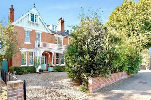 5 bedroom semi-detached house for sale - Lexden - Fenn Wright Signature