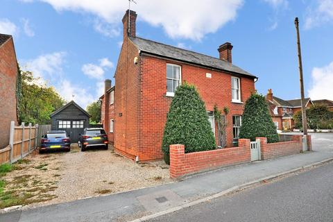 5 bedroom detached house for sale - St. Johns Road, Colchester, CO4 0JW