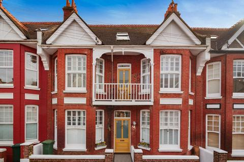 5 bedroom terraced house for sale - Melville Road, Hove, BN3