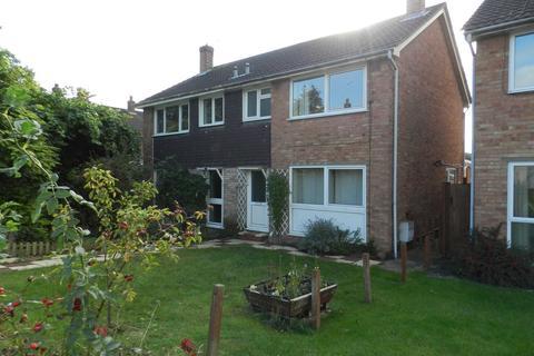 3 bedroom semi-detached house to rent - Broad Oak Way, Hatherley