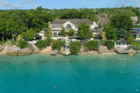 10 bedroom detached house - The Garden, Saint James, Barbados