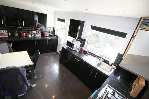 2 bedroom terraced house to rent - *£92pppw* Abbey Bridge, Lenton, NOTTINGHAM NG7
