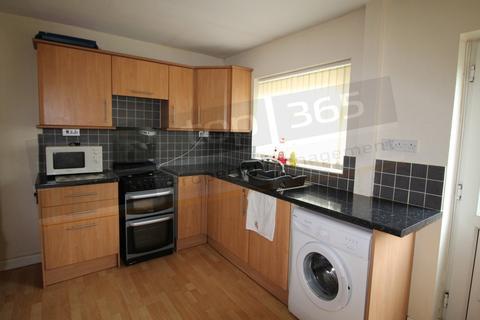 2 bedroom end of terrace house to rent - *£92pppw* Abbey Bridge, Lenton, NOTTINGHAM NG7