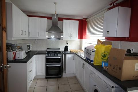 2 bedroom detached house to rent - Medway Street, Jubliee Campus, NOTTINGHAM NG8