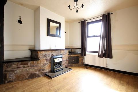 2 bedroom terraced house to rent - Victoria Road, Walton-Le-Dale