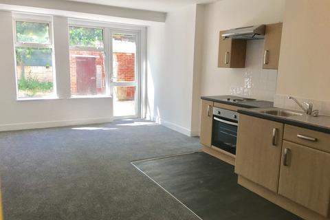 Studio to rent - Merton Road, Southsea