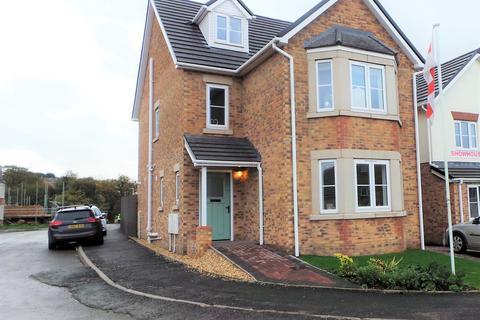 5 bedroom detached house for sale - Seathwaite Housetype, Sherborne Avenue, Barrow-in-Furness, Cumbria LA13 0GU