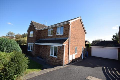 4 bedroom detached house for sale - Pendlebury Drive,  Mickleover, DE3