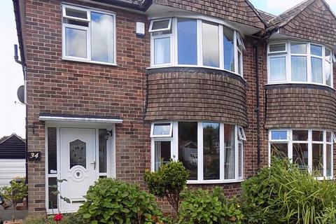 3 bedroom semi-detached house to rent - Winding Way,  Leeds, LS17