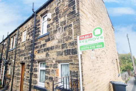 2 bedroom end of terrace house for sale - Croft Street, Idle, Bradford