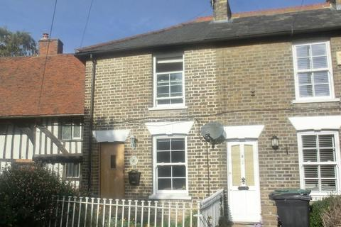 2 bedroom cottage to rent - St Katherines Cottages, Shorne
