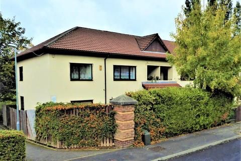 2 bedroom apartment for sale - Wellstone Garth, Bramley