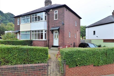 3 bedroom semi-detached house for sale - Calverley Drive, Bramley