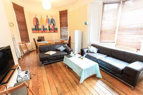 7 bedroom semi-detached house to rent - STUDENTS - £102pppw - Claremont St - Spital Tongues