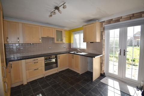 2 bedroom terraced house to rent - Greenacre Close Swanley BR8