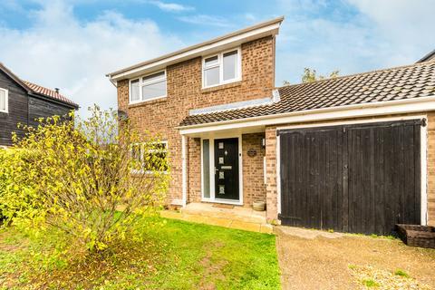 3 bedroom link detached house for sale - The Paddock, Somersham