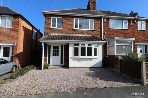3 bedroom house to rent - Wigston Fields