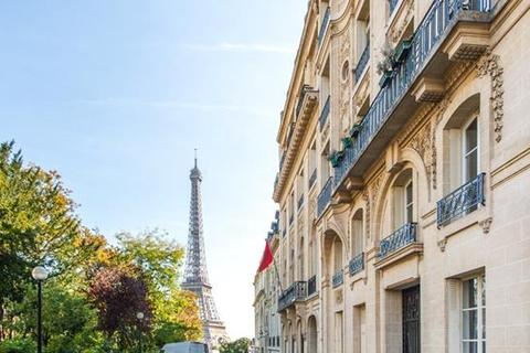 4 bedroom apartment  - Paris 16, Paris, Ile-De-France