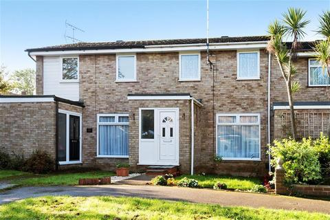 3 bedroom terraced house for sale - Broadway, Gillingham.