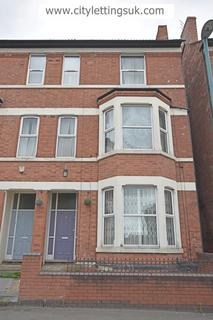 7 bedroom terraced house to rent - Lenton Nottingham NG7