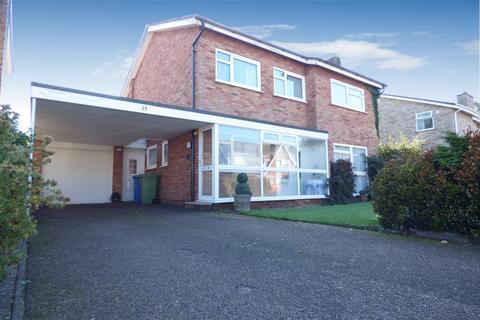 4 bedroom detached house for sale - Glenalmond, NR4
