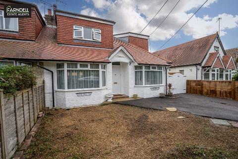 3 bedroom chalet for sale - Shripney Lane, Shripney, Bognor Regis, West Sussex. PO22 9NU