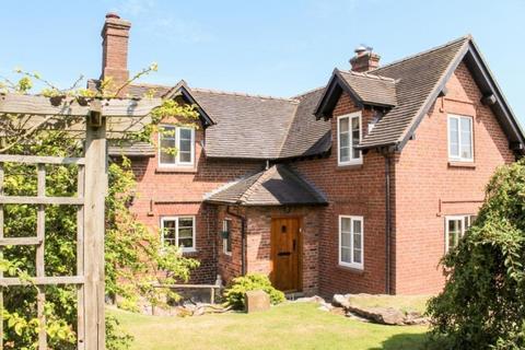 3 bedroom cottage for sale - Ferndale Cottage, 84 Limekiln Lane, Lilleshall, Newport, Shropshire, TF10 9EX