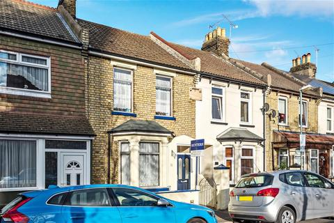 3 bedroom terraced house for sale - York Avenue, Gillingham