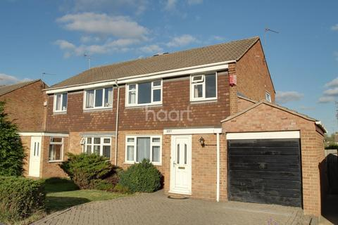 3 bedroom semi-detached house for sale - Deepdale Lane, Sinfin