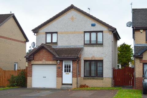 3 bedroom detached house for sale - Swift Crescent, Glasgow G13