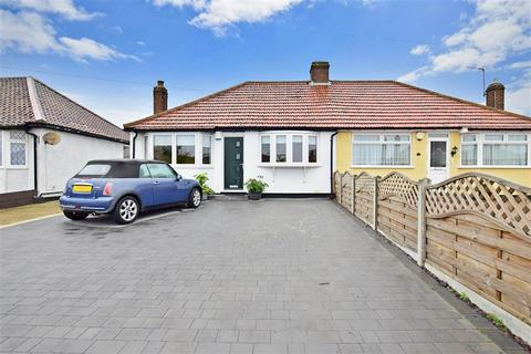 2 bedroom semi-detached bungalow for sale - The Quadrant, Bexleyheath, Kent