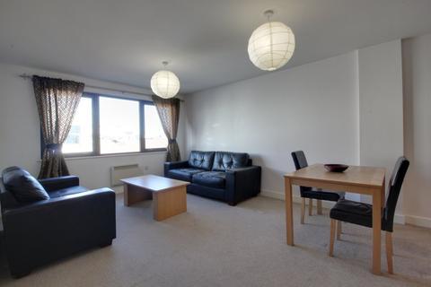 1 bedroom apartment to rent - Derwent Foundry , Mary Ann Street, Birmingham