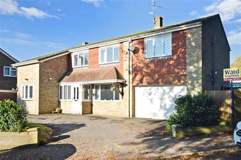 4 bedroom detached house for sale - Royton Avenue, Lenham, Maidstone, Kent